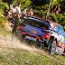 Neuville se coloca al frente del Rallye RACC y Tänak se acerca al título