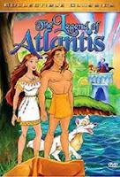 Legenda Atlantidei Desen Dublat In Limba Romana