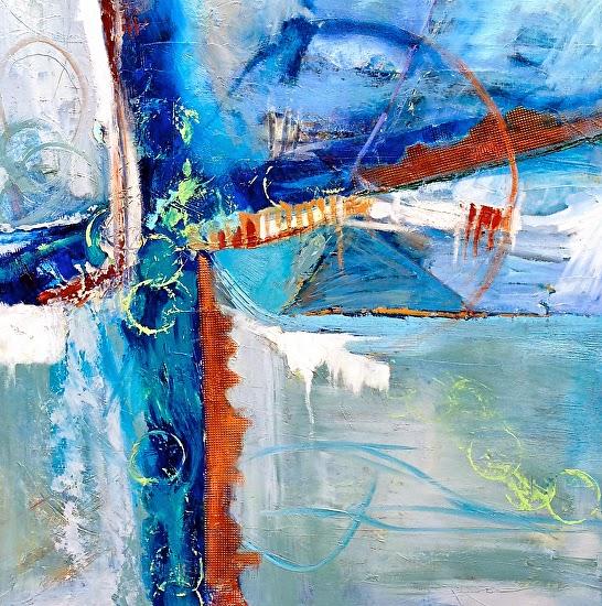 Carol Hein Fine Art: Contemporary Abstract Art