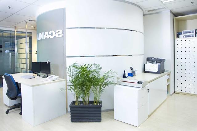 Keuntungan Menggunakan Jasa Desain Interior Kantor