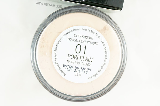MAKE OVER Silky Smooth Translucent Powder review, review make over bahasa indonesia, review produk make over, review kosmetik make over, review makeup make over, review bedak make over, review bedak tabur make over, bedak tabur yang bagus, bedak tabur lokal yang bagus, bedak tabur terbaik, review kosmetik lokal indonesia