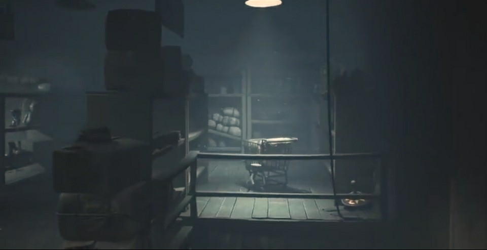 Little Nightmares 2: Stuck in the electrified water area? Here's what to do
