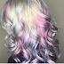 Opal Hair: Mais um Estilo para Cabelo Colorido