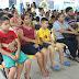 Projeto de língua espanhola chega à sexta escola da rede municipal de ensino de Manaus