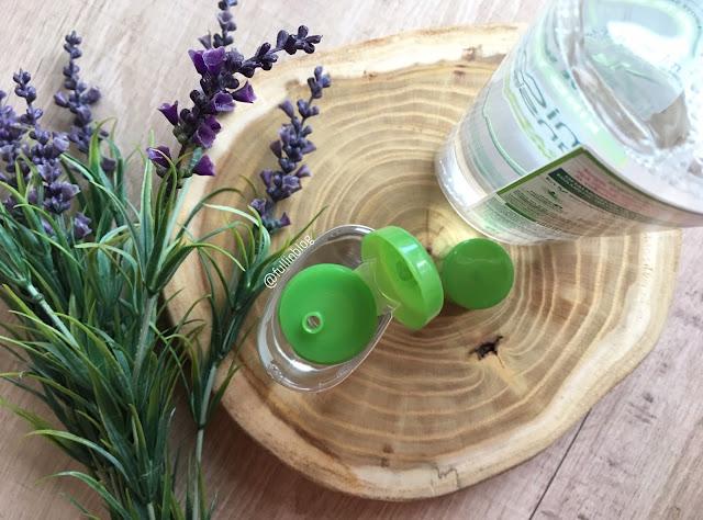 simple micellar makyaj temizleme suyu