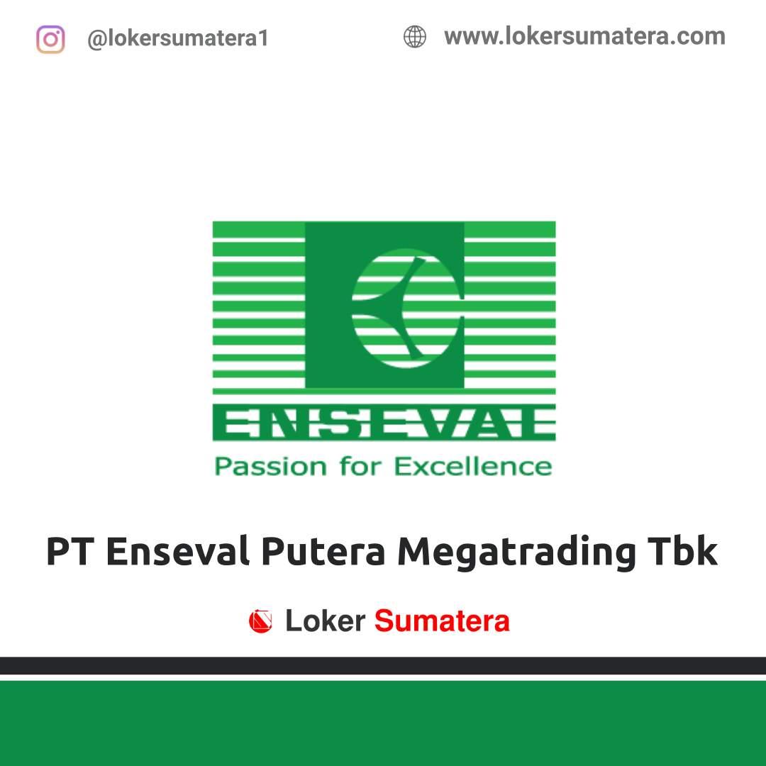 Lowongan Kerja Pekanbaru: PT Enseval Putera Megatrading Tbk September 2020