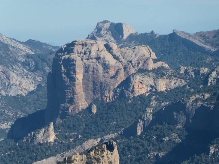 Les Roques de Benet