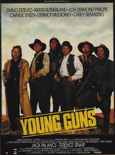 Young Guns (1988) ล่าล้างแค้น แหกกฎเถื่อน [Subthai ซับไทย]