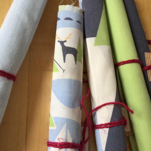 organic fabric giveaway
