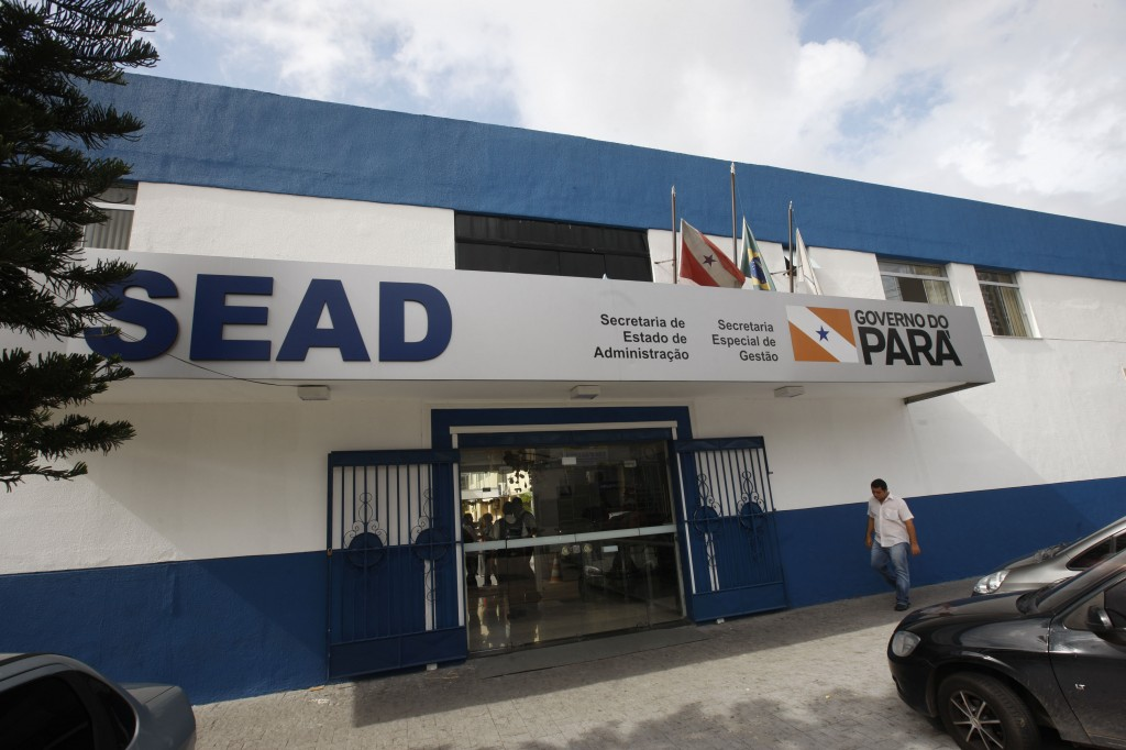 Oficializada a fusão das secretarias de Administração e Planejamento do Pará
