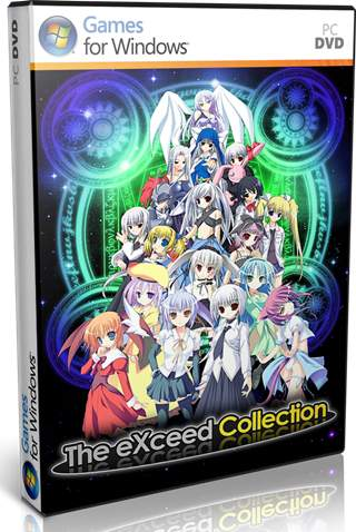 The eXceed Collection 2012 PC Full Theta Descargar
