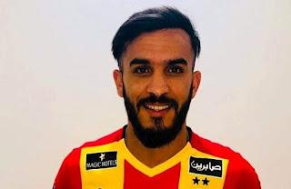 عبدالقادر بدران ينضم الى الترجي التونسي