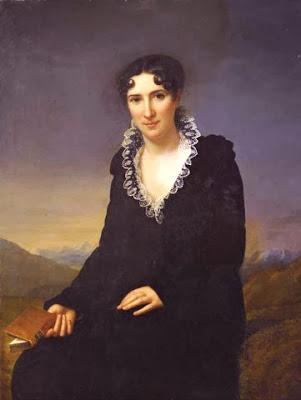 Madame Desmarets (1807), Henriette Lorimier