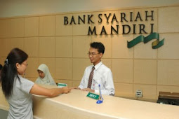 Info Terbaru Gaji Pegawai Bank Syariah Mandiri
