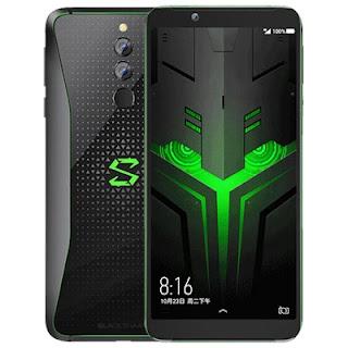 هاتف Xiaomi Black Shark Helo