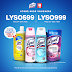 Get up to 28% off & Lysol Freebies Plus Additional Special Offer Vouchers at Shopee's 4.4 Sale!
