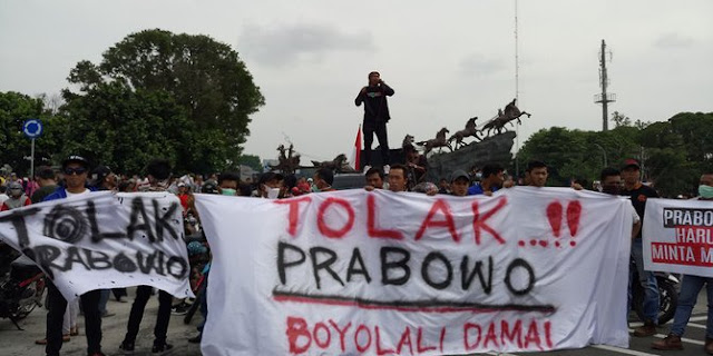 Demo Persoalkan 'Tampang Boyolali', Andi Arief: Mungkin Order Jakarta