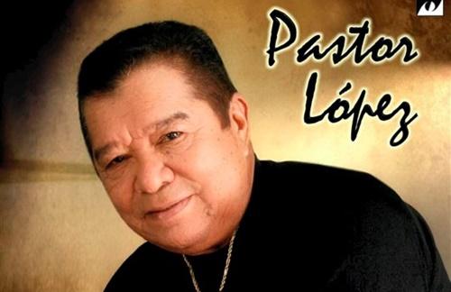 Pastor Lopez - El Eco De Tu Adios