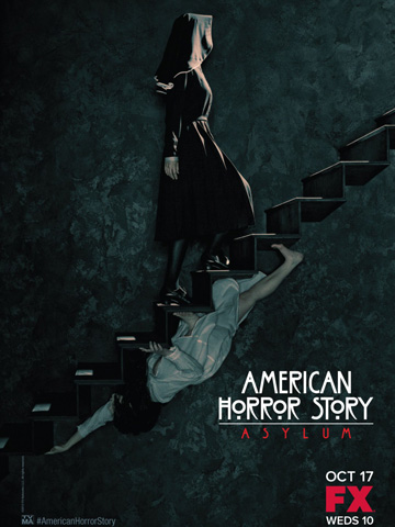 american horror story saison 2 complete streaming telecharger streaming. Black Bedroom Furniture Sets. Home Design Ideas