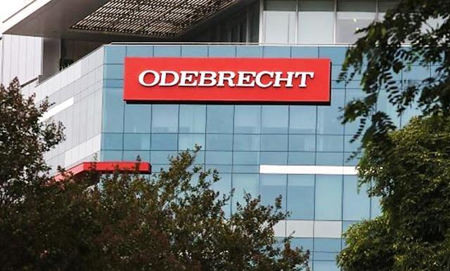 La empresa Odebrecht pagará la reparación civil de 610 millones de soles al Estado peruano