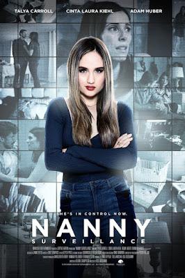 Nanny Surveillance [2018] [NTSC/DVDR- Custom HD] Ingles, Español Latino