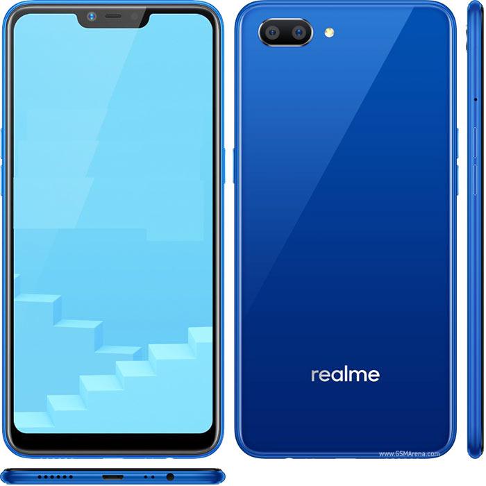 Realme C1 RMX1811EX_11_A 25_OFFICIAL FIRMWARE - Gsm fix solution