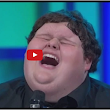 "Diet Sehat Menyenangkan: Morbidly Obese Teen Cries For Help By Singing ""Amazing Grace"" On National TV"