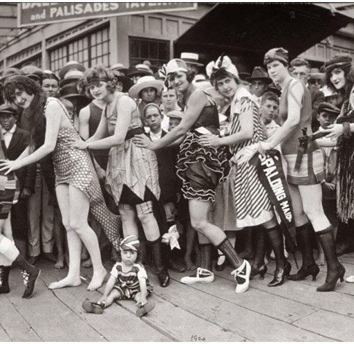 Costumeologie Boardwalk Empire Research