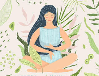 What is Spiritual Self-care?, five spiritual self care ideas and ways