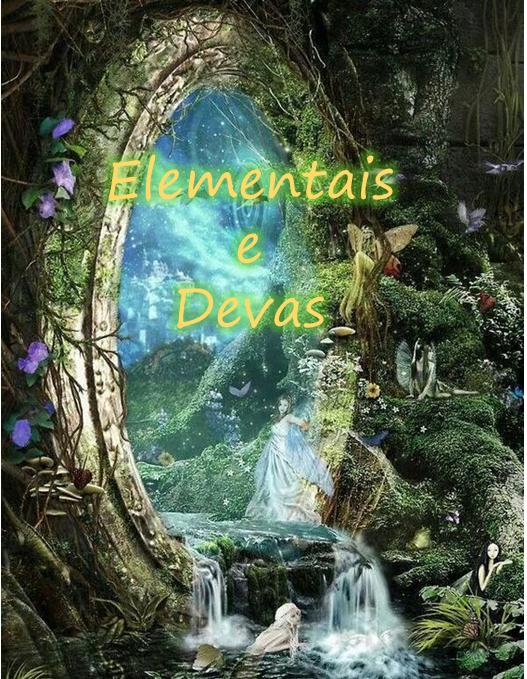 1090789d7 Encontro com a Natureza  TRIGUEIRINHO - DIFERENÇAS ENTRE ELEMENTAIS ...