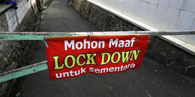 Emrus Sihombing: Bisa Saja Lockdown Pilihan Terbaik, Walau Terlambat