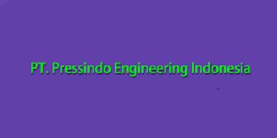 Lowongan Kerja Jobs : Operator Produksi Min SMA SMK D3 S1 PT Pressindo Engineering Indonesia Membutuhkan Tenaga Baru Seluruh Indonesia