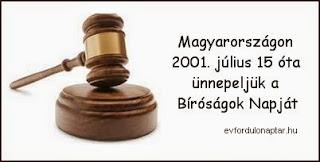 Bíróságok napja