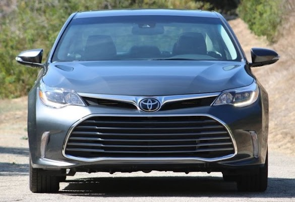 2018 Toyota Avalon A comfortable cruiser that could make you look forward to retirement