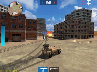 Assault Bots Download