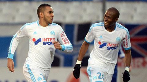 Ban huấn luyện Marseille quyết định đi ngược lại xu hướng trẻ hóa đội hình.