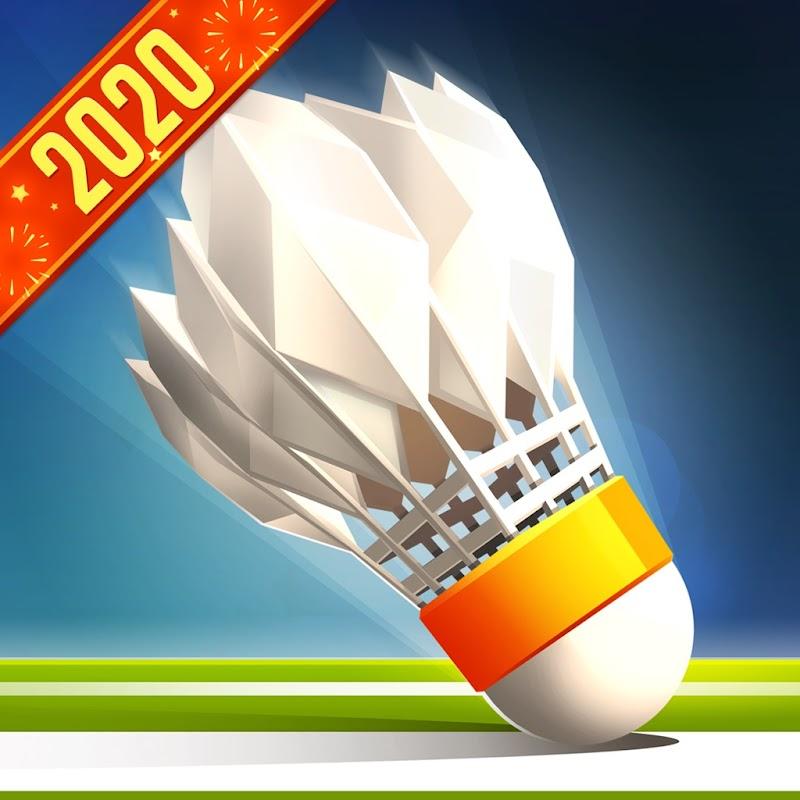 Badminton League v3.96.5002.0 Apk Mod [Dinheiro Infinito]