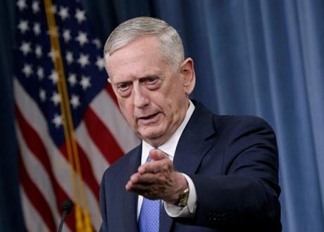 Militer AS Siapkan Rencana Baru Lebih Konfrontatif terhadap Iran