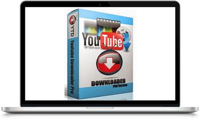 YouTube Video Downloader Pro 5.18.11 Full Version
