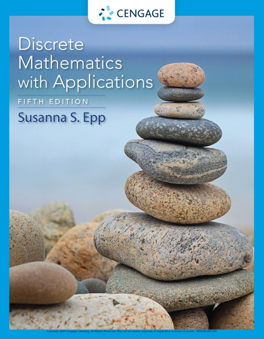 Discrete Mathematics with Applications, Fifth Edition
