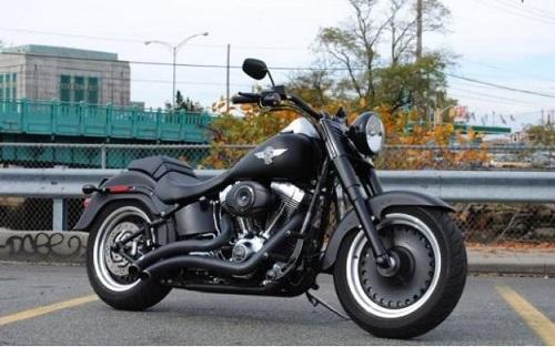 Spesifikasi Dan Harga Harley Davidson Terbaru