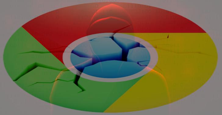 Chromepass : Hacking Chrome Saved Passwords
