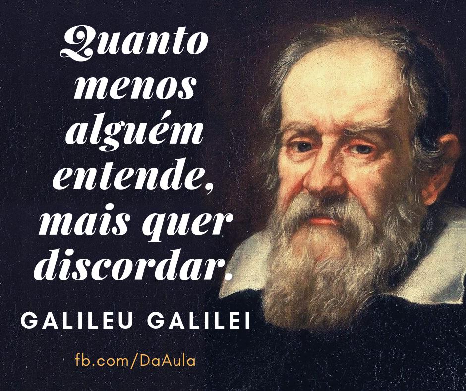 Galileu Galilei