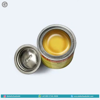 Lem Aibon Kuning Serbaguna Harga Terjangkau | 0852-2765-5050