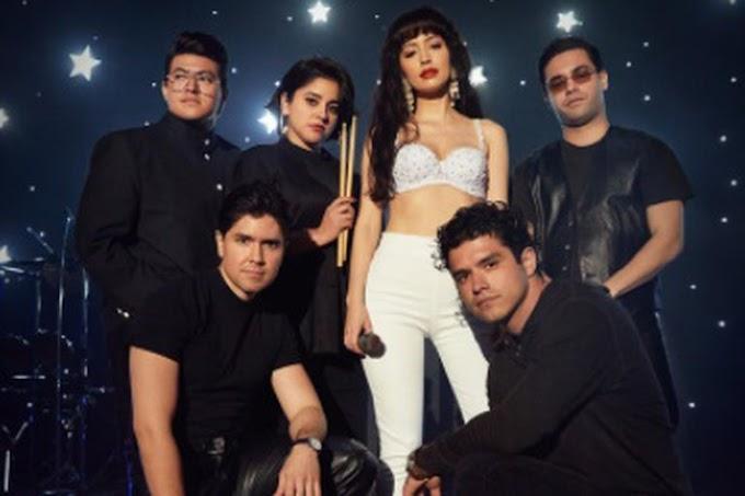 Netflix: Lanzan tráiler de la serie de Selena Quintanilla, ¡ya hay fecha de estreno!