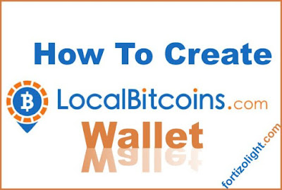 A peer to peer bitcoin marketplace where you can create a wallet for buying or selling bitcoins.