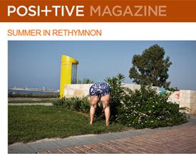dirtyharrry in positive magazine