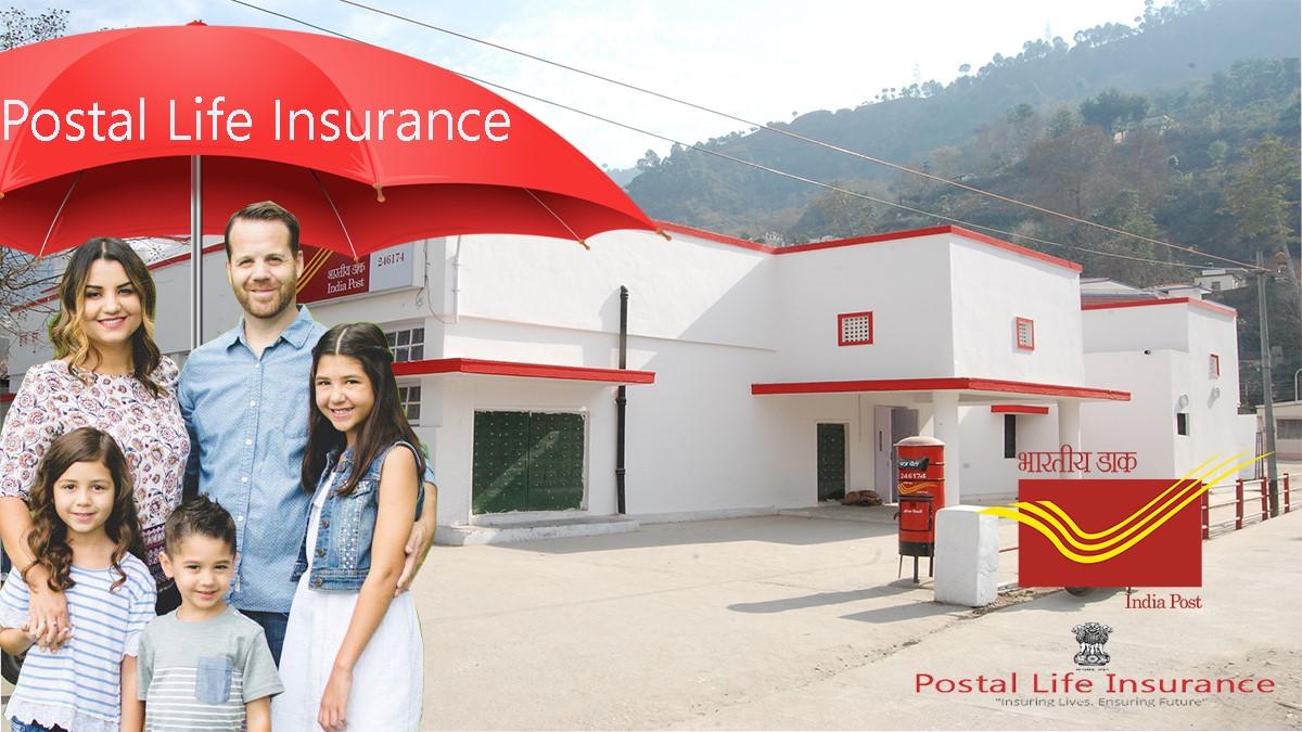 PLI (Postal Life Insurance)