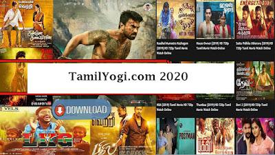 TamilYogi.com 2020- Latest Tamil Telugu HD Movies Tamilyogi com