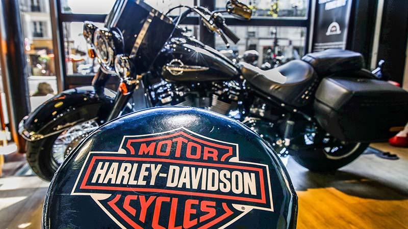 Karyawan Positif Corona, Harley-Davidson Umumkan Penutupan Pabrik